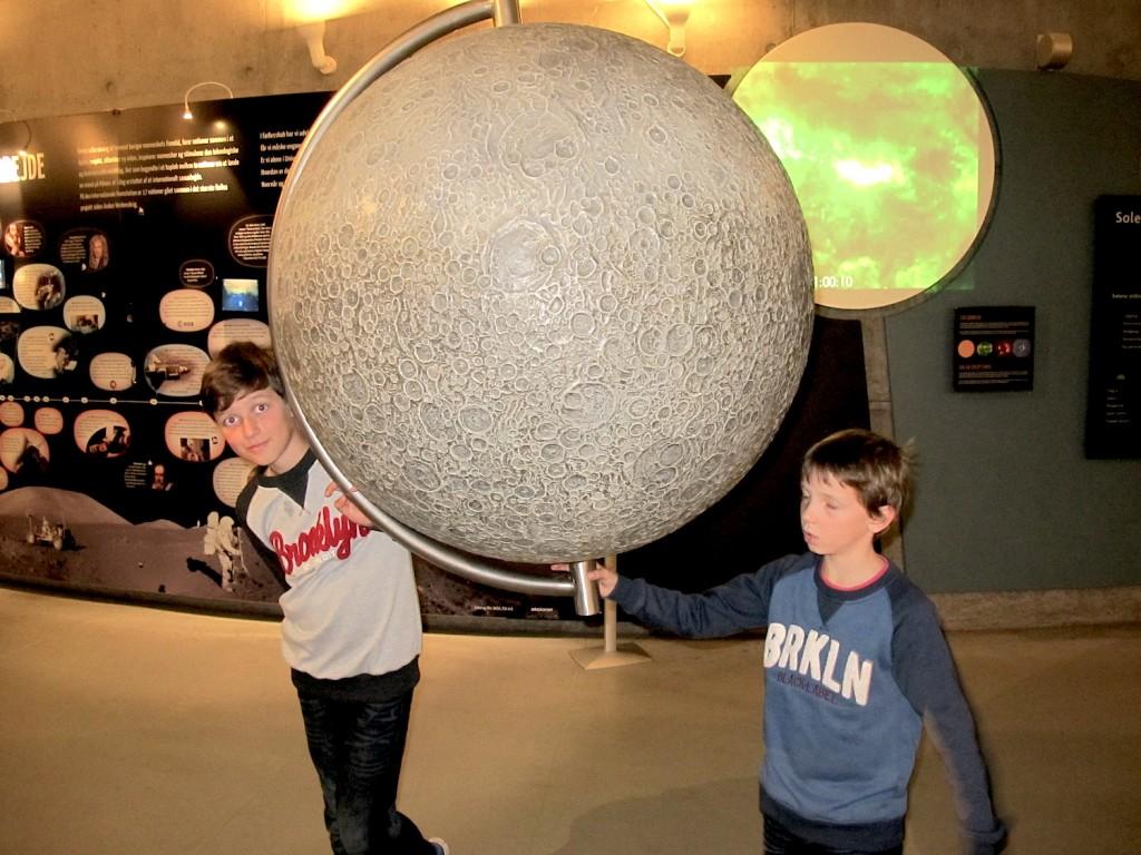 xx Videos Planetarium i København