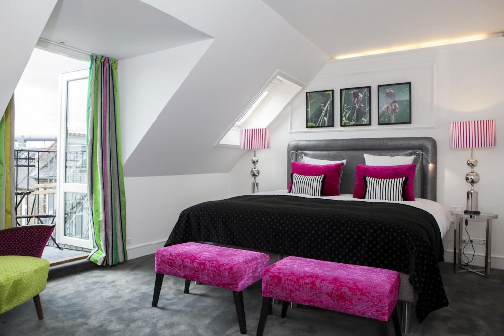Absalon Hotel jr. suite