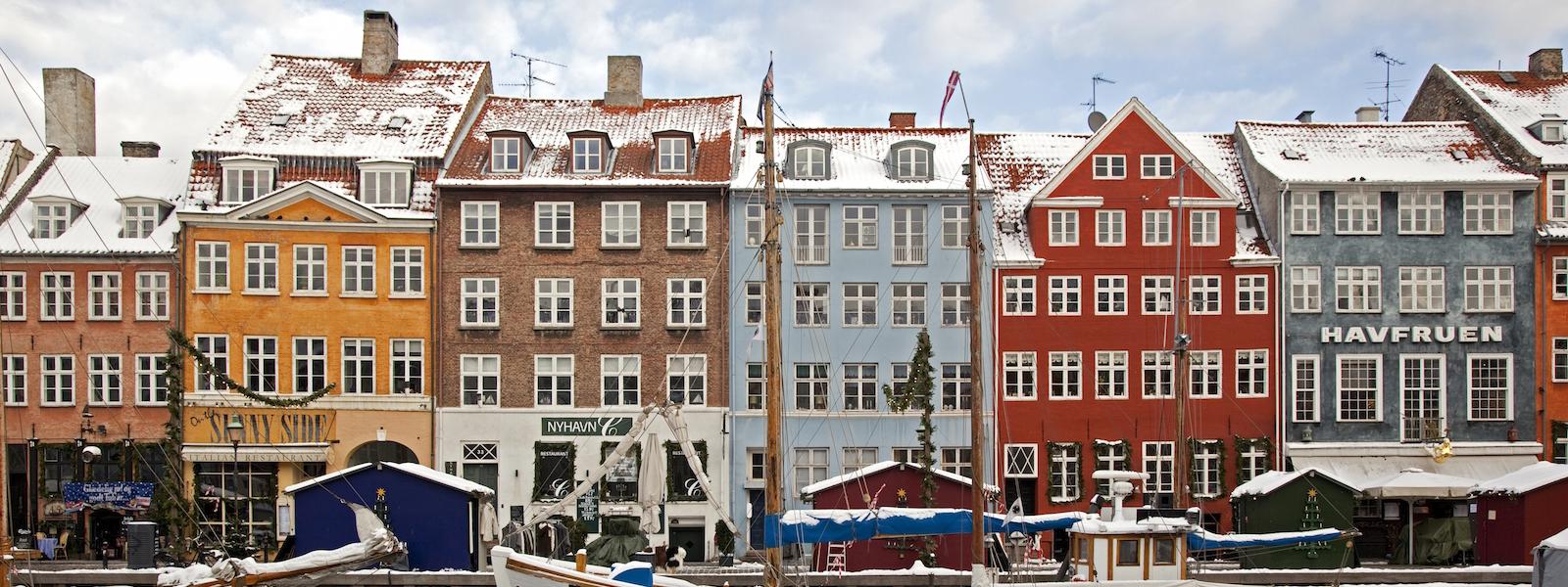 Jul-i-Nyhavn