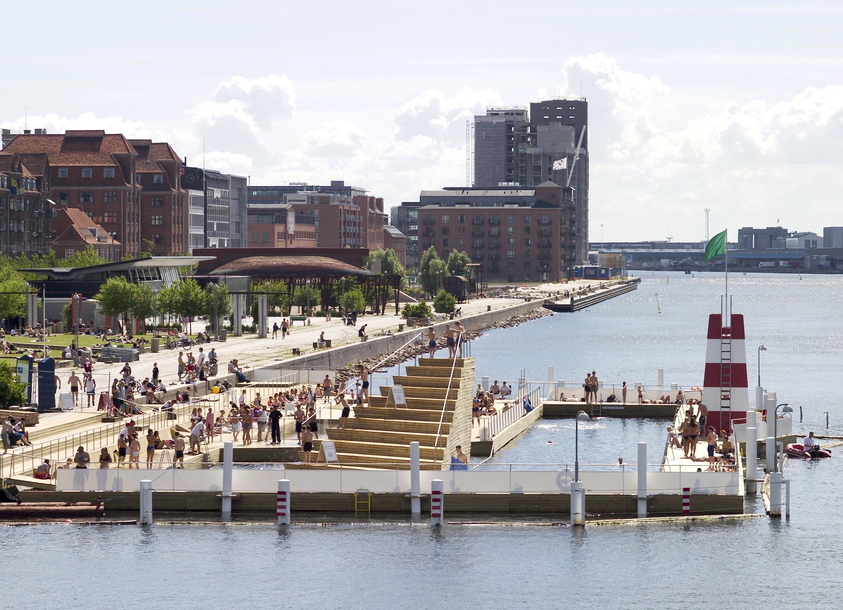 Bad københavn